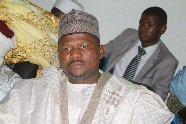 Professor Abdullahi Muhammad Shinkafi: the owner of the seized money