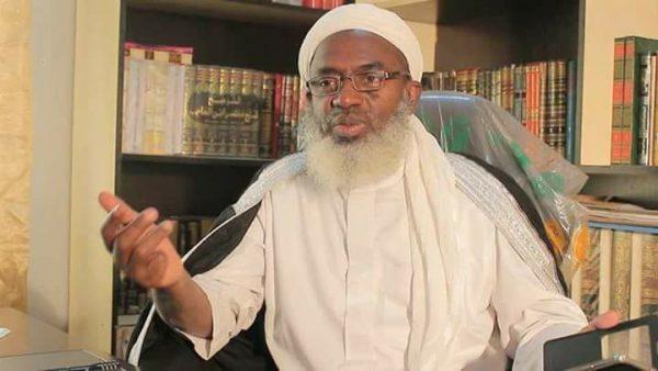 Sheik Gumi knocks politicians who attended Buhari's son wedding