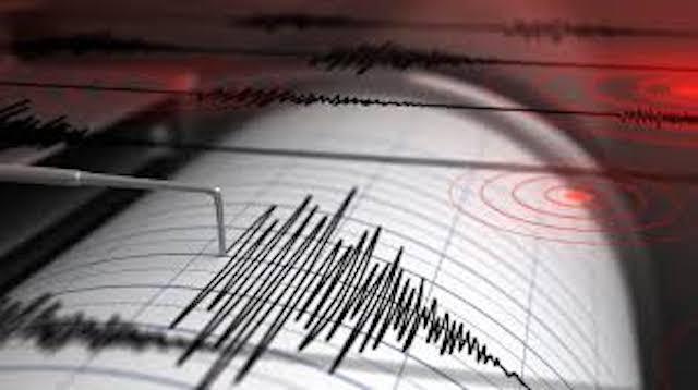 Alaska under Tsunami warning after 8.2 magnitude earthquake