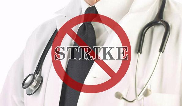 doctors-strike
