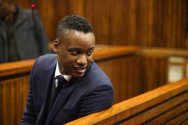 Duduzane Zuma freed