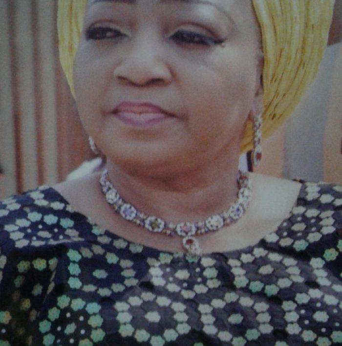 Funke Olakunrin