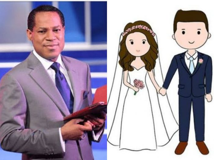 Husband means master, not male partner in marriage – Chris Oyakhilome