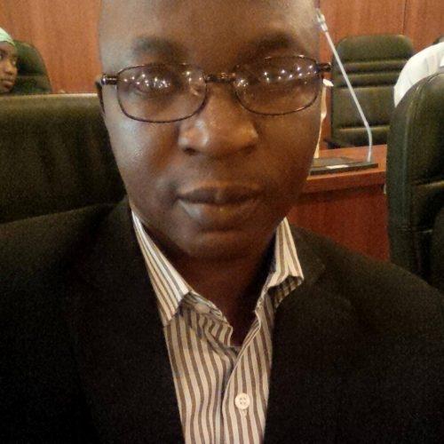 Ola Awoniyi: Special adviser on media to Senate President