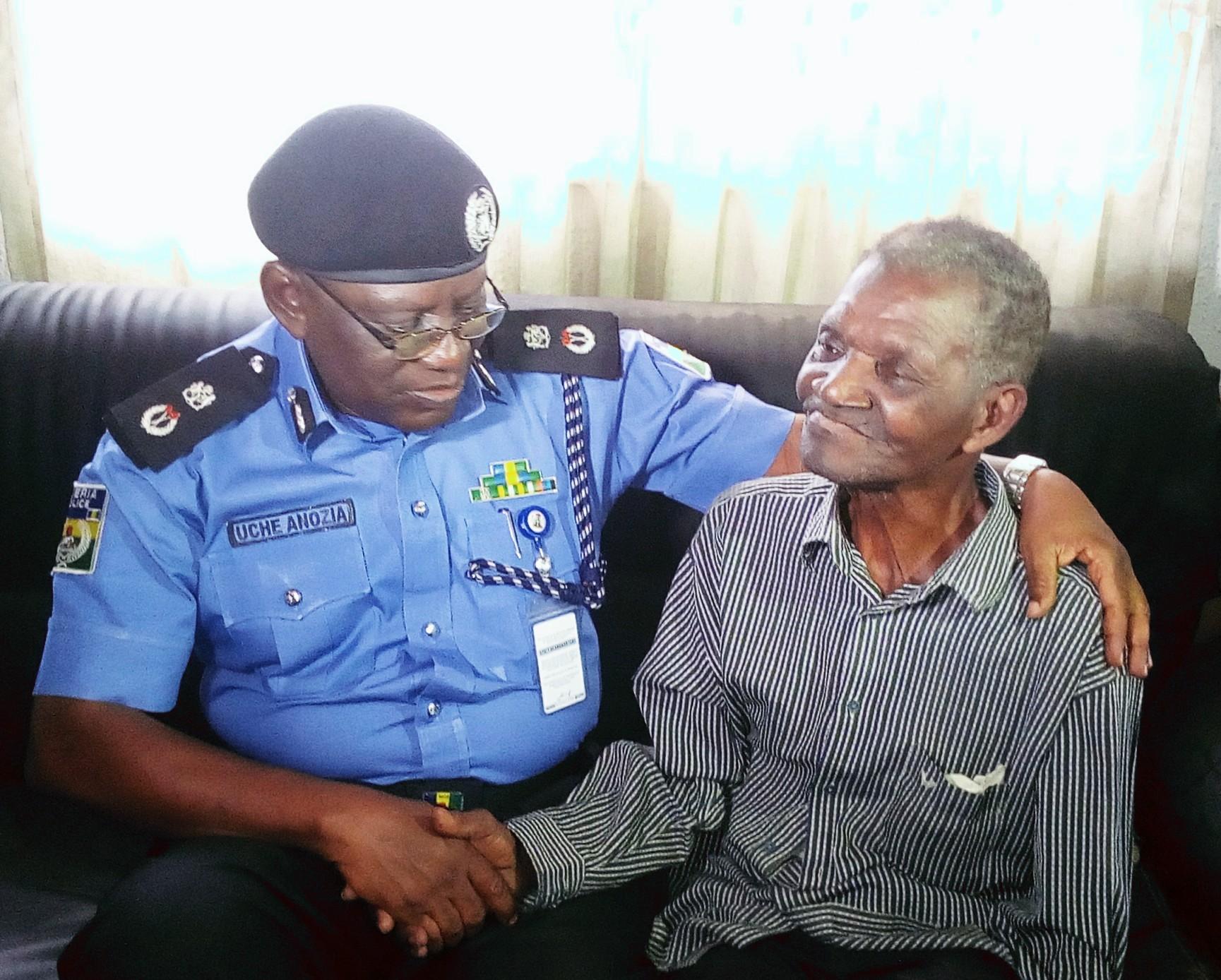 Police Siasia