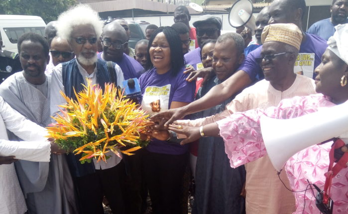Soyinka-Falana-others-lay-wreath-on-Abiola's-grave-e1562522910113