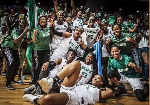D'Tigress champions again