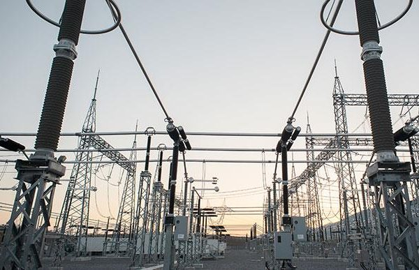 Electricity-Power-grid
