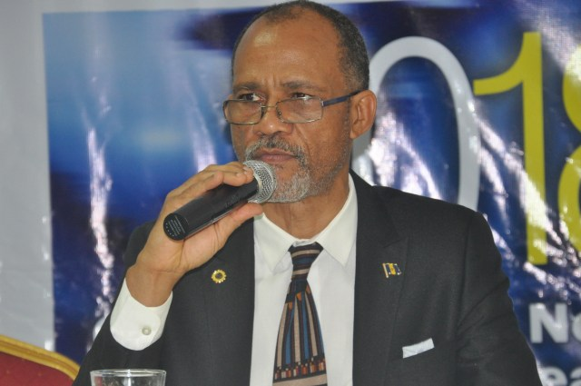 Prof. Akin Abayomi 1