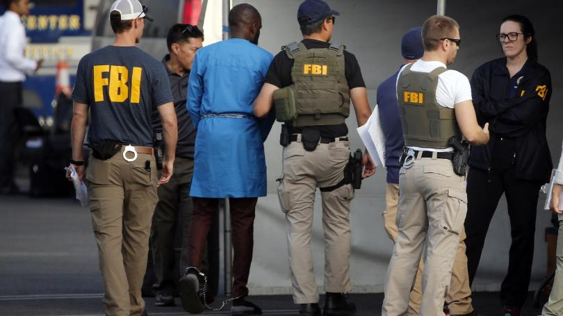 Scores of Nigerians arrested for wire fraud in US