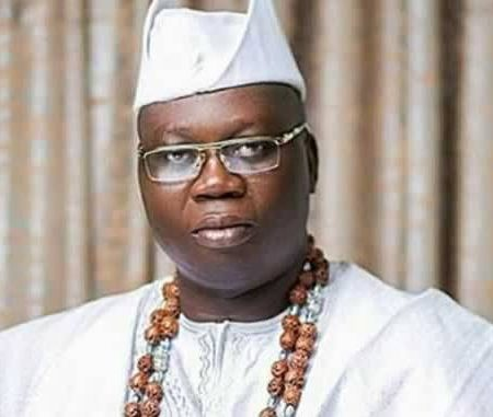Gani Adams , Aare Onakakanfo of Yorubaland writes UN, AU on killings by Fulani herdsmen in Yorubaland