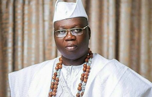 Gani Adams says DSS' failure to produce Igboho's aides in court display of lawlessness