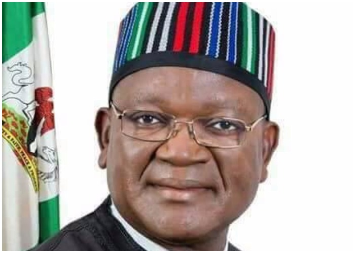 Ortom: Supreme Court victories excite PDP counsels, members - P.M. News