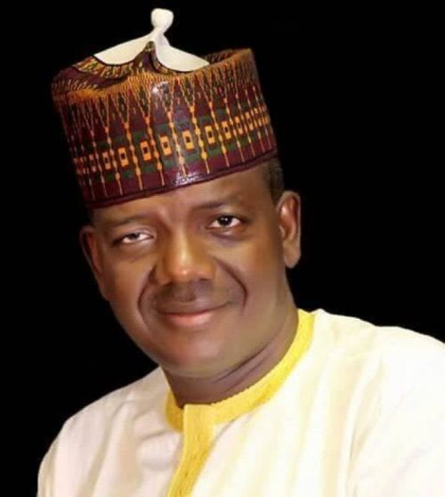 Zamfara's governor
