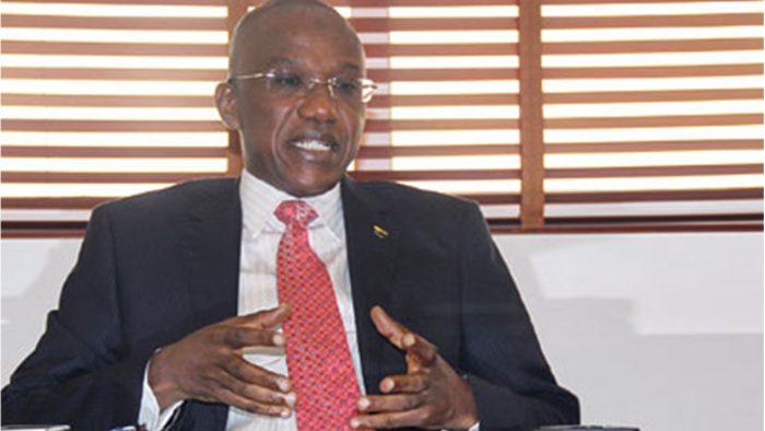 AMCON Managing Director, Ahmed Kuru