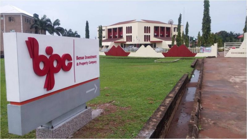 Benue Investment and Property Company (BIPC)