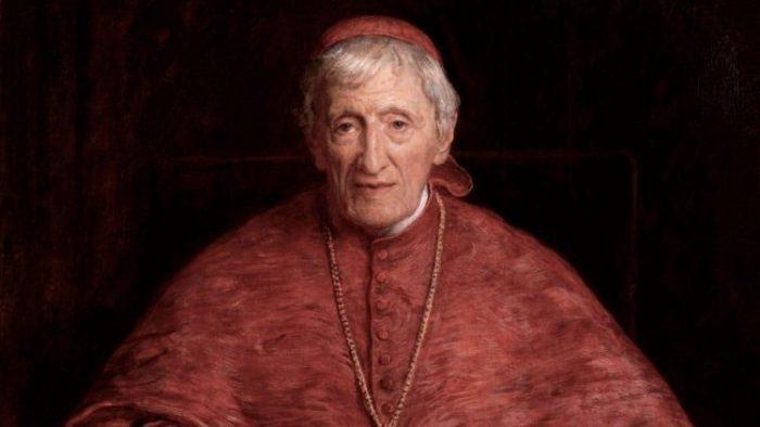 Cardinal John Henry Newman2