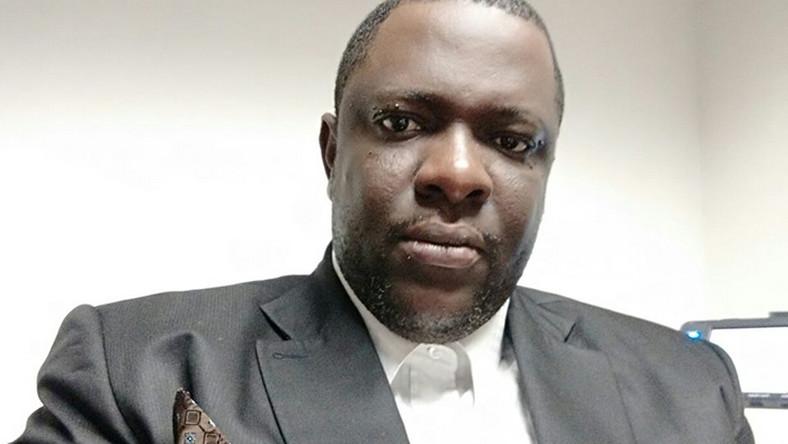 Mr Adetola Olubajo