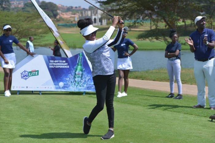 Nigeria Ladies Golf Open