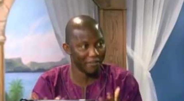 Pastor Solomon Folorunsho