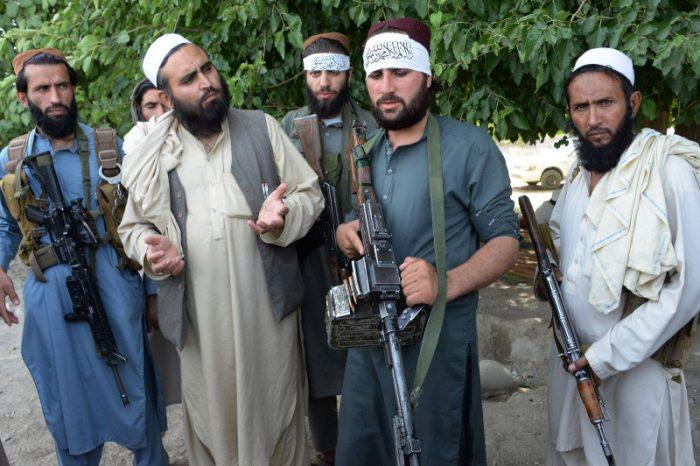 AFGHANISTAN-UNREST