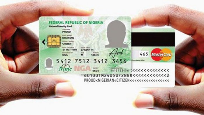 e-ID card
