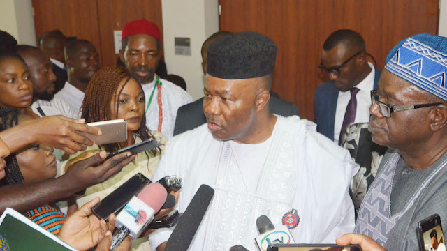 Pic.-30.-Minister-of-Niger-Delta-Affairs-briefs-newsmen-in-Abuja