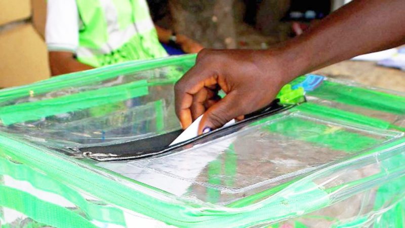 INEC says it's ready for Kaduna by-election