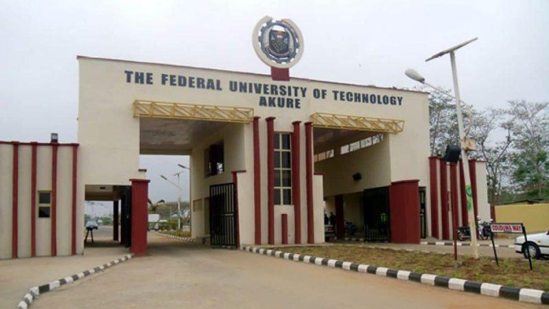 FUTA courses get full accreditation from NUC