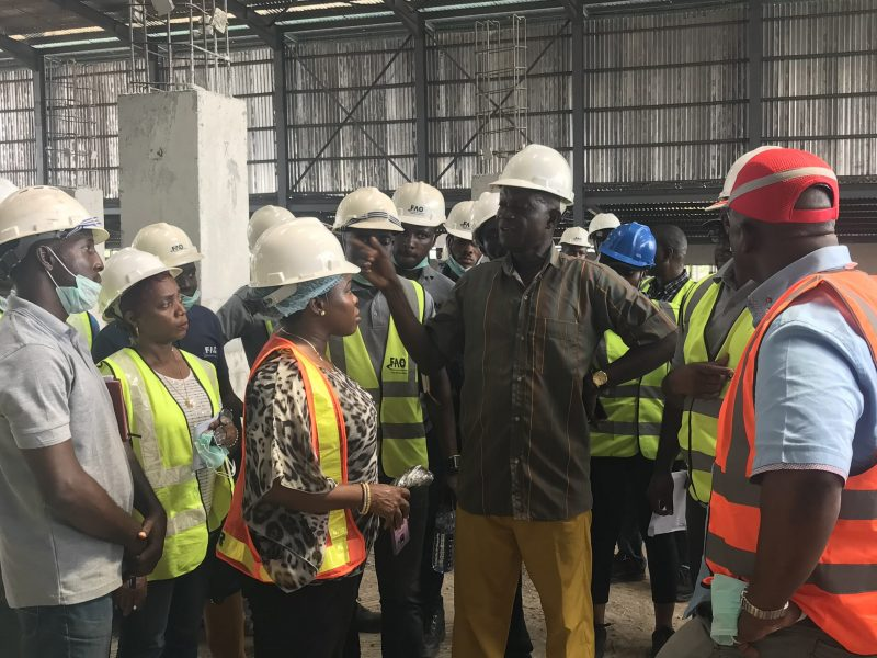 Lagos to raise agricultural production capacity as Imota rice mill nears completion