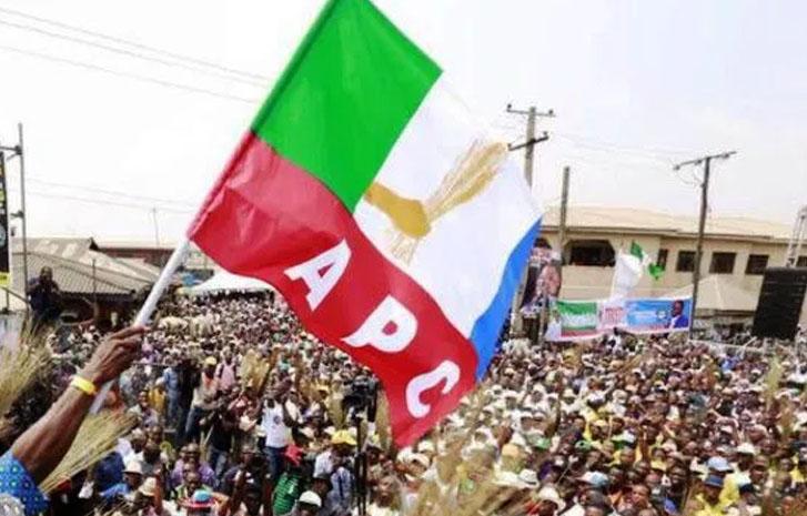 APC-Rally