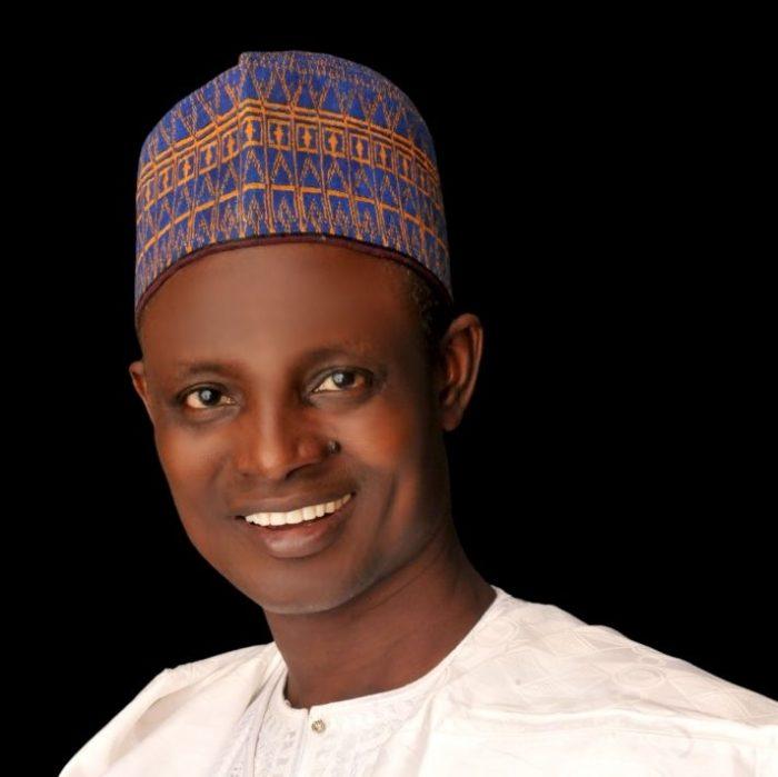 Ahmed Kabiru Abdullahi