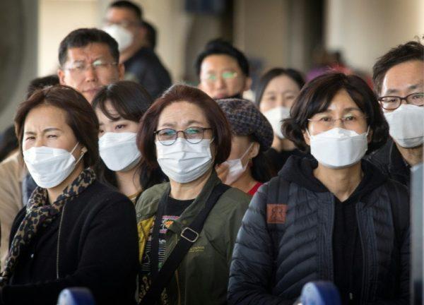 Do face masks protect against coronavirus?