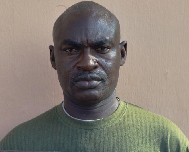 Joseph Adebayo,