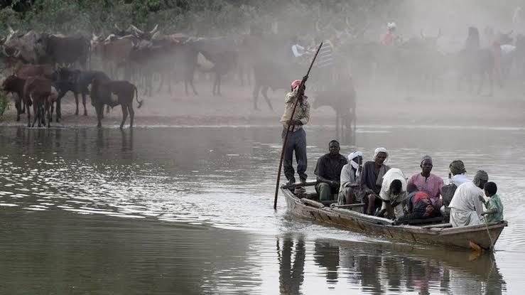 Lake Chad people