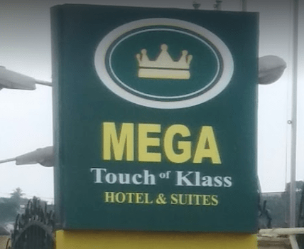 Mega Touch Hotel