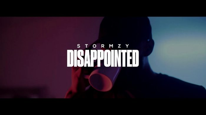 Stormzy – Disappointed