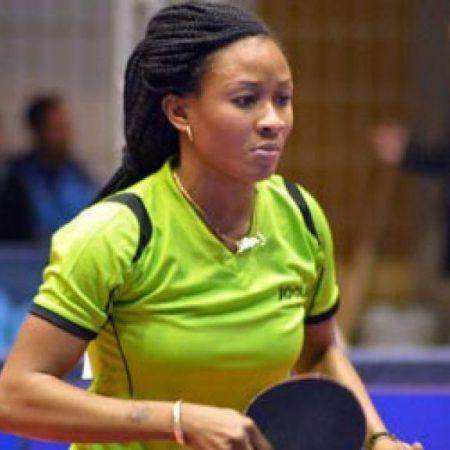 Funke Oshonaike battles for Olympic medal from Saturday
