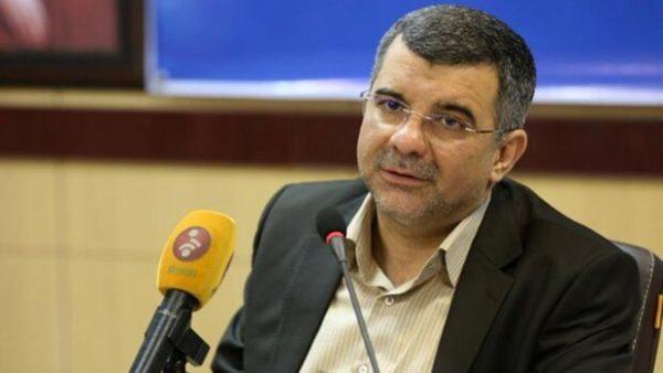 Iraj Harirchi, catches coronavirus