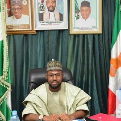 Kaduna-Speaker-Honourable-Aminu-Shagali