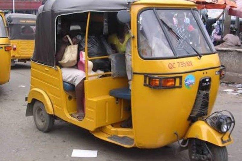 Lagos deserves more than this Keke contraption