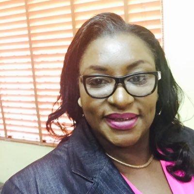 Mrs Yeside Oyetayo