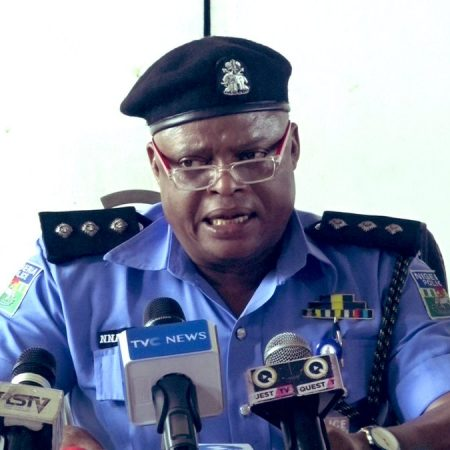 Rivers Police PRO Nnamdi Omoni: announces restriction of movement during next Saturday's local government election in Rivers State.