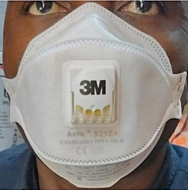 US Surgeon General says you do not need the mask if you are free of the coronavirus