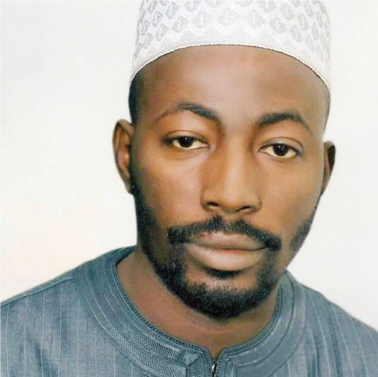Yusuf Ibrahim Zailani