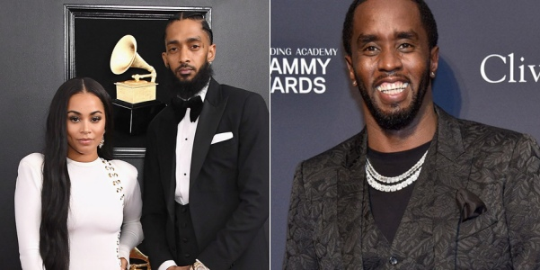 lauren-london-speaks-out-following-rumors-she-s-dating-diddy-after-nipsey-hussle-s-death