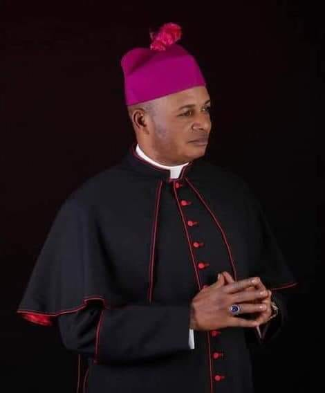 Bishop Goddy Okafor, one of the conveners of the meeting