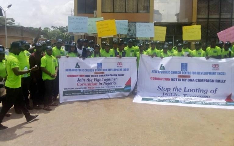 NDC-Anti-Corruption-Rally