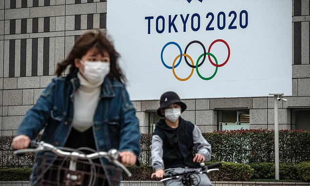 Tokyo Olympics will not have spectators