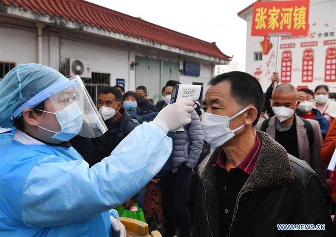 hantavirus Yunnan province